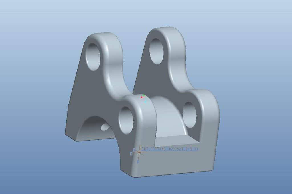 cnc milling machining aluminum mask machine parts