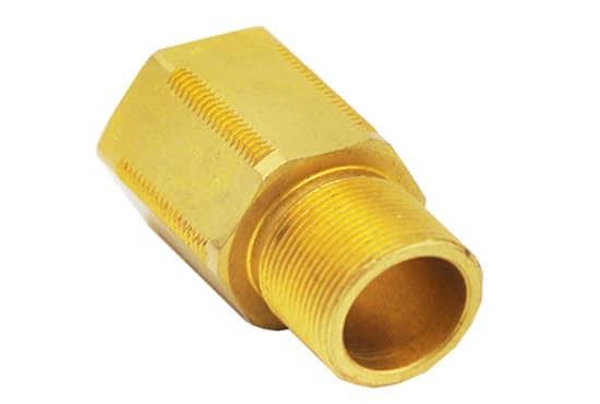 Brass Machining Surface Finish