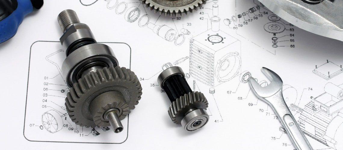 cnc machining metal